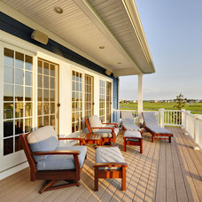 Porch by Echelon Custom Homes
