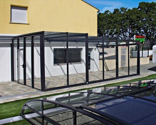 Attractive Retractable Patio Enclosures