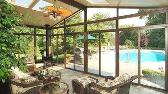 Patio Enclosures Sunroom