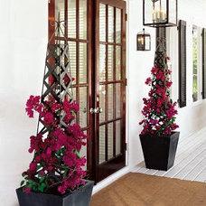 Contemporary Porch Patio