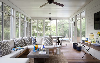 Stay Cool: 6 Ways to Boost Natural Ventilation in Your Home