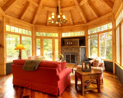 Four Season Room Ideas Pictures Remodel And Decor