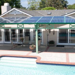Idéer för att renovera en medelhavsstil veranda