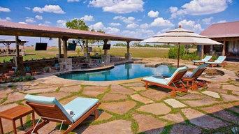 Picossa Ranch, Floresville, Texas