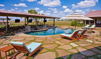 Picossa Ranch, Floresville, Texas