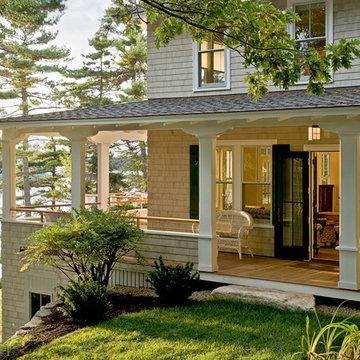 Pinewold Cottage