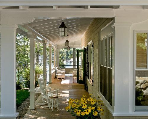 porch lighting houzz. Black Bedroom Furniture Sets. Home Design Ideas
