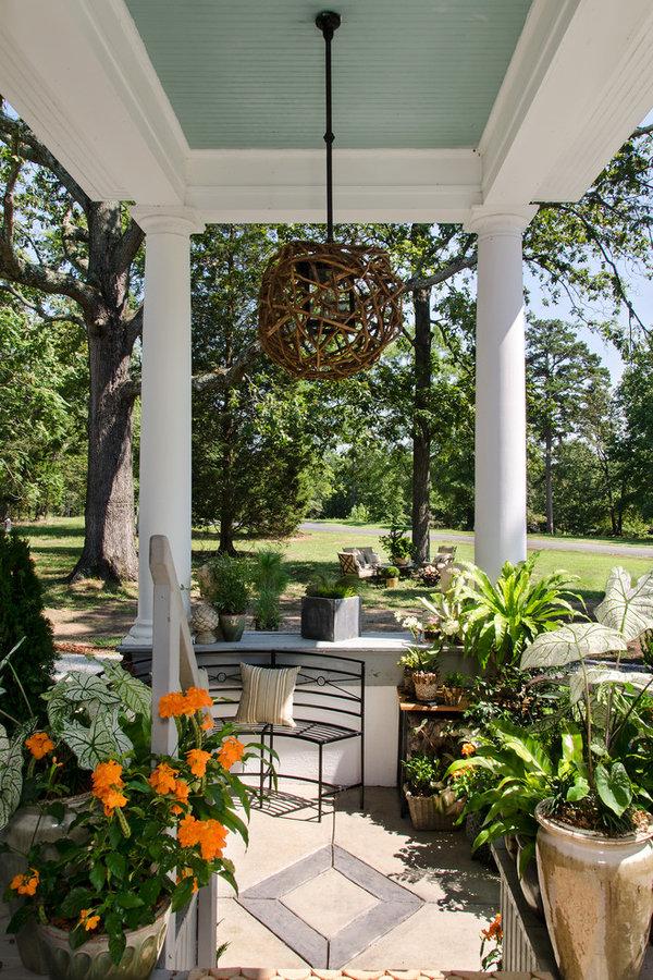 Pinifer Park:  Richmond Symphony Designer House & Grounds
