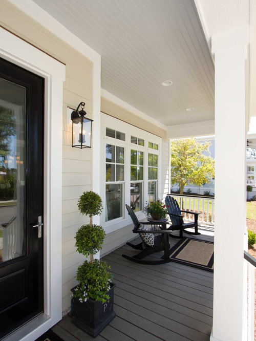 Top 30 Front Porch Ideas & Designs | Houzz