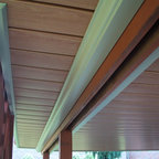 Pittsburgh Underdeck Project Traditional Deck