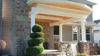 Porch 1.0