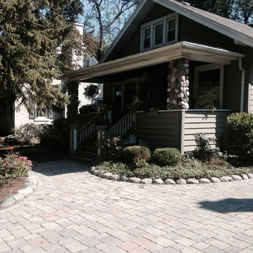 Porch & Entryway Design | Chicago