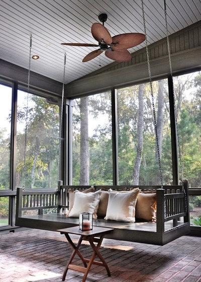 buon weekend mettetevi comodi e fatevi cullare da dondoli e amache. Black Bedroom Furniture Sets. Home Design Ideas