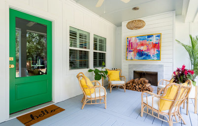 8 Ways to Add Year-Round Color to Your Yard
