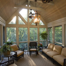 Porch by Murphy & Co. Design