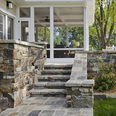 Porch by Partners 4, Design