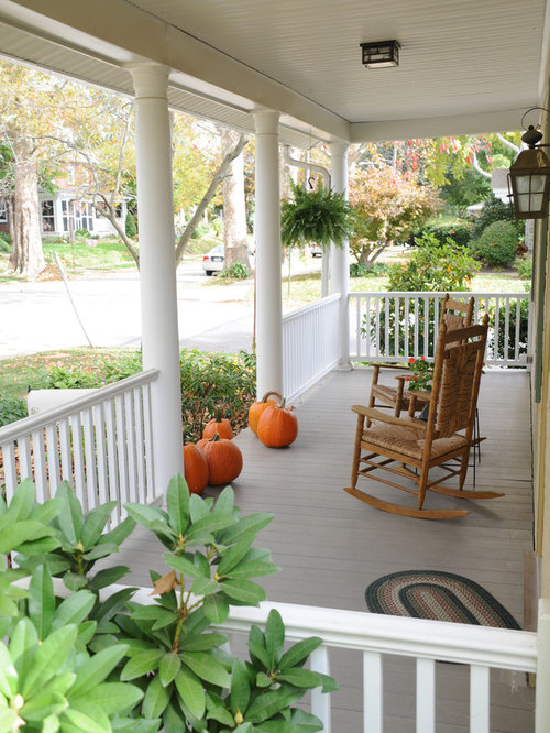 Country Porch Home Design Ideas Pictures Remodel And Decor