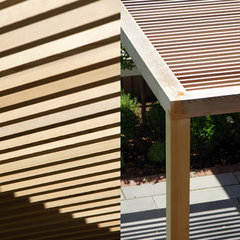 porch by Workshop/apd