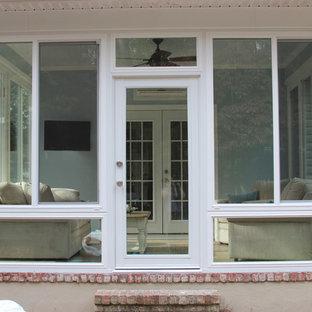 Classic porch idea in Wilmington