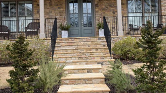 Porches and Entranceways