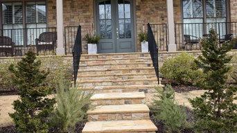 Porches and Entranceways
