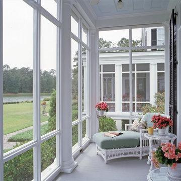 Private Residence - Coastal Georgia