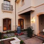 Northcape Design Build Traditional Porch Boston By