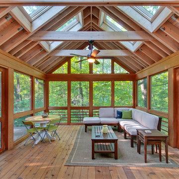 Quiet Creek Cottage