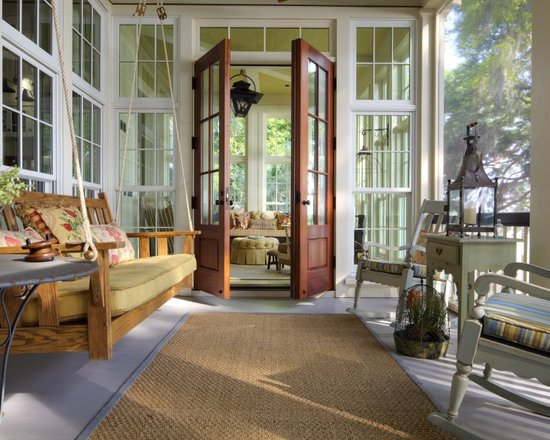 Our Best Screened In Porch Ideas Remodeling Photos Houzz