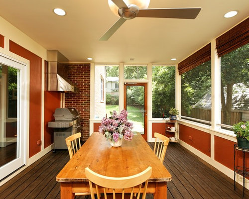 Summer Porch Home Design Ideas Pictures Remodel And Decor