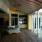 Lifestyle By Design Tropical Porch Hawaii By