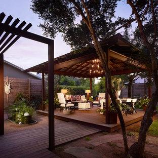 Idee per un portico design