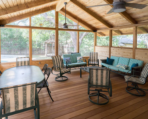 25 Best Modern Screened In Porch Ideas Amp Decoration