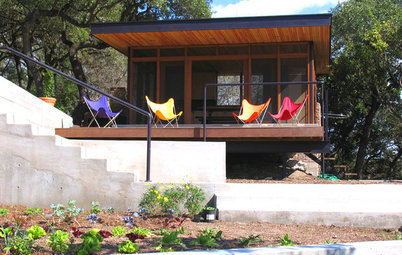 Porch Life: Modern Porches Step It Up