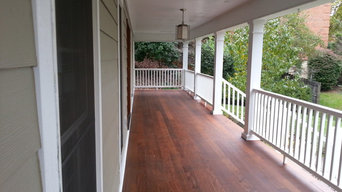 Roberts Front Porch