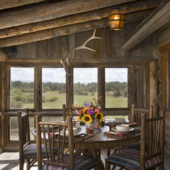 traditional porch by Design Associates - Lynette Zambon, Carol Merica