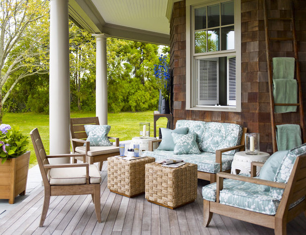 10 Ways To Enjoy Your Outdoor Room More