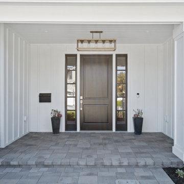 San Carlos | Modern Farmhouse | Front Door