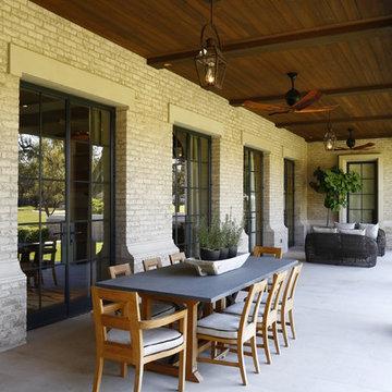 San Rafael Residence