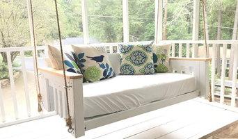 Sandy Springs Porch