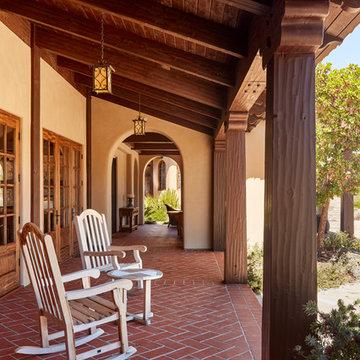 Santa Lucia Preserve, Carmel California