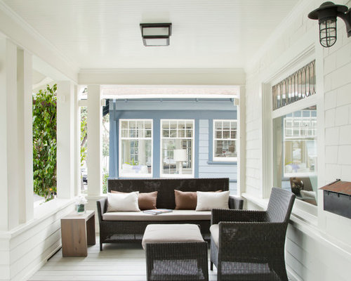 Corbel Front Porch Ideas Remodel and Decor