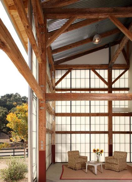 Farmhouse Porch by Studio Carver