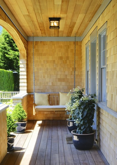 Victorian Porch by Shelter 7