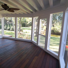 Traditional Porch by Real Estate Repairs LLC