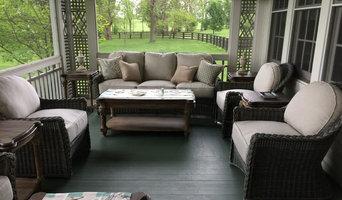 Elegant Best Interior Designers And Decorators In Lexington, KY | Houzz
