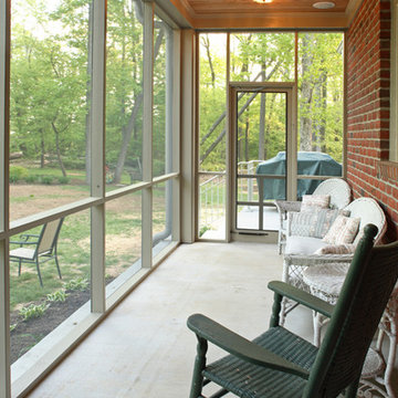 Screened Porch Howard County, MD