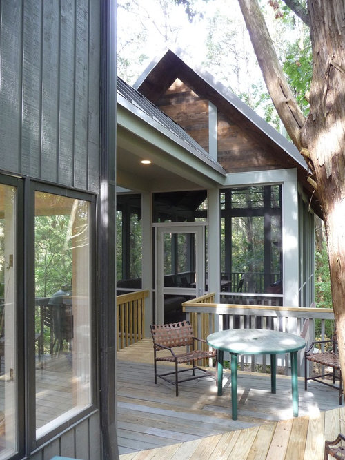 Detached Screened Porch Ideas Pictures Remodel And Decor