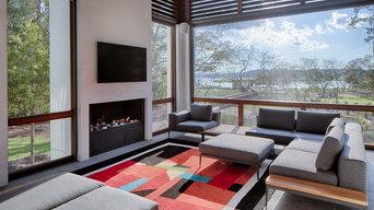 South Carolina Residence