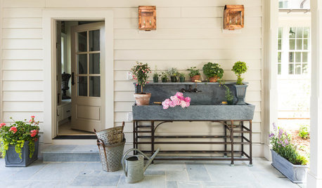 What to Know About Adding an Outdoor Sink